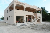 Ocean View Condos in Belize at Playa del Consejo