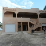 Ocean front condos for sale in Belize
